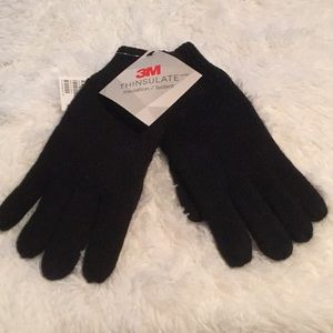 👍NWT Unisex 3M - Thinsulate Warm/ Toasty Gloves👍